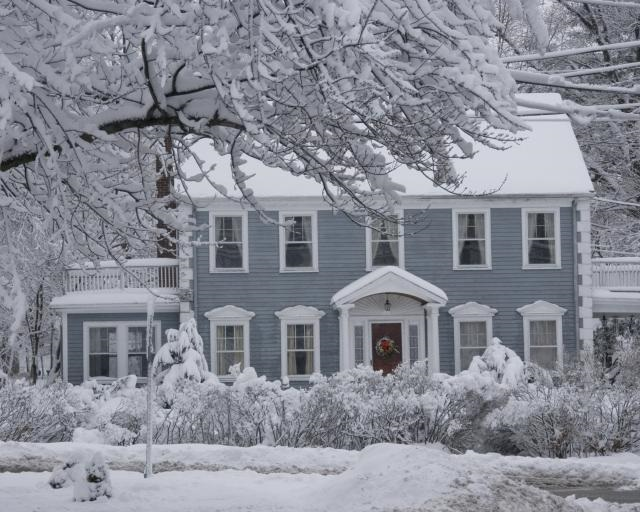 10 Ways To Winterize Your Midwest Home Riverside